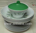 Melamine Dinner Ware