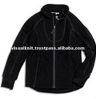 High Quality Fashion Outdoor Polyester Fleece Man Jacket