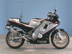FZR 250 2KR Used YAMAHA Motorcycle