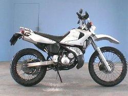 LANZA 230 4TP Used YAMAHA Motorcycle