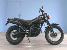 TW 225 DG09J Used YAMAHA Motorcycle