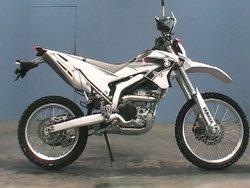 WR 250R DG15J Used YAMAHA Motorcycle