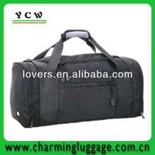 promotion black designer travel bags big shoe bag travel factory price