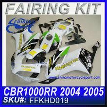 Fairing Motorcycle For HONDA CBR1000RR 2004-2005 HANNSPREE FFKHD019