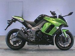 NINJA 1000 JKAZX Used KAWASAKI Motorcycle