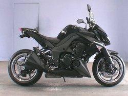 Z 1000 JKAZR Used KAWASAKI Motorcycle