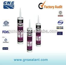 Neutral Mildew Resistant Silicone Sealant