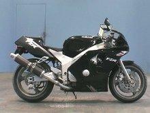 FZR 400 RR 3TJ Used YAMAHA Motorcycle