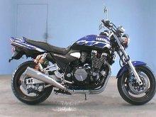 XJR 1300 RP03J Used YAMAHA Motorcycle