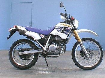 XL 250 DGREEE MD26 Used HONDA Motorcycle