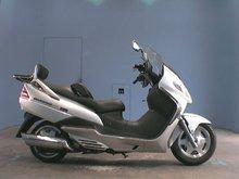 SKYWAVE 400 CK42A Used SUZUKI Motorcycle