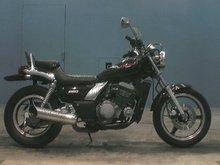 ELIMINATOR 250 EL250A Used KAWASAKI Motorcycle