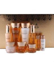 3W Collagen&luxur Gold Revitalizing Comfort 7 set cosmetics of south korea