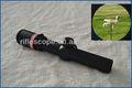 1.5- 6x24 fibra de visão noturna riflescope