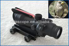 4X32 Fiber Zos Riflescopes