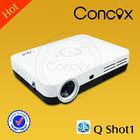 mini pocket projector 2D and 3D conversion Concox Q Shot1