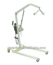 modelo cvl002 paciente del hospital de equipos de elevación