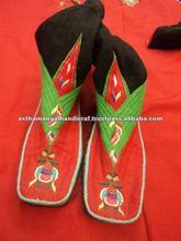 Tibetan Shoe