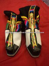 Tibetan Men Boot