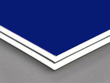 Aluminum Composite Panel Fireproof