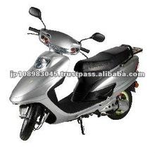 Electric Motorcycle Made by Japan TERRA MOTORS SEED 48