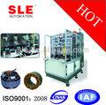 motor eléctrico de inducción del estator bobinado de entrega rápida