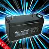 12V 100Ah mainterance free sealed lead acid storage battery 12V 100Ah
