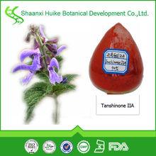 natural Dan-shen extract powder