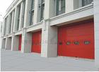 fire rated industrial door | fire rated steel door with glass insert