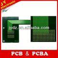 placa de circuito de reparação