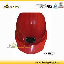 HX-HE07 t led safety helmet