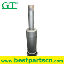 PC300-6 Track adjuster cylinder,track yoke,track spring