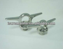 stainless steel lift ring cleat,lift ring/cleat-marine fittings
