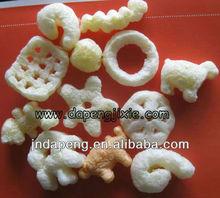 Jinan Eagle corn cheese ball food extruder processing line making machine
