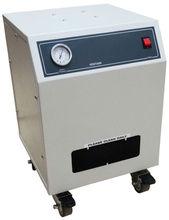 Medical Compressor for Ventilators , Bubble CPAPs