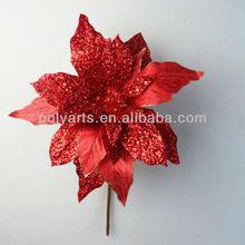Glitter Christmas Decoration