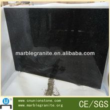 Wholesale black galaxy granite price