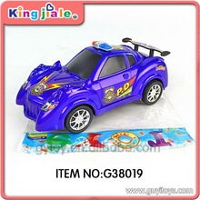 small friction toy vehicle