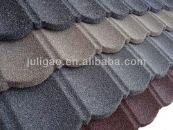Aluminum Zinc Roofs