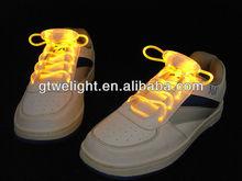 The third generation of new style LED lighting shoelaces
