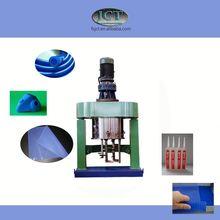 JCT bonecas de silicone transando planetary mixer