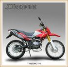 2013 RESHINE new hot motocross dirt bike for sale
