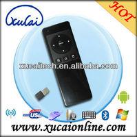 Wireless air Presentation Mouse XC-MX2