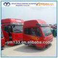 Truck body parts cabañas y / o cab assy / cabina