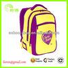 Beautiful Design teenage girl school bags