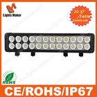 Cree Double Row light 20'' cree 240w LED Light Bar 240w cree 20''