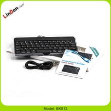Popular bluetooth 3.0 keyboard for Apple iPhone 4 4G 4S BK812