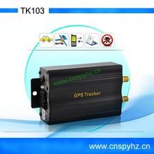 Mini GPS Tracker TK103, Mini Global Real Time 4 bands GSM/GPRS/GPS tracker