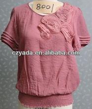 ladies saree blouse back neck designs smocked clothing plus size women blouse
