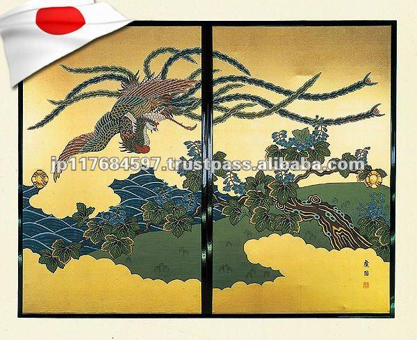 Categories > interior design > fusuma sliding door wooden sliding door 600 x 489
